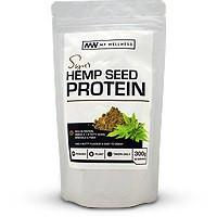 My Wellness Super Hemp Seed Protein