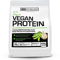 My Wellness Vegan Protein