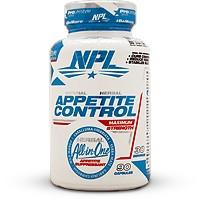 NPL Appetite Control