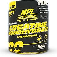NPL Creatine Monohydrate