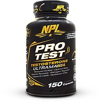 NPL Pro Test