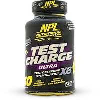 NPL Test Charge