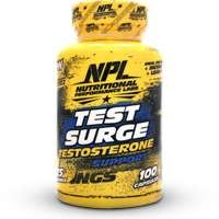 NPL Test Surge