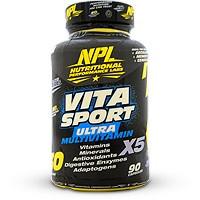 NPL Vita Sport Ultra