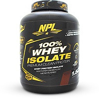 NPL Whey Isolate