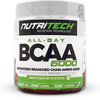 Nutritech All Day BCAA 5000 NT NAT PRO
