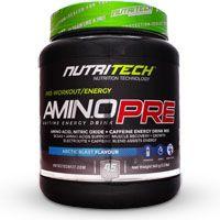 Nutritech Amino Pre