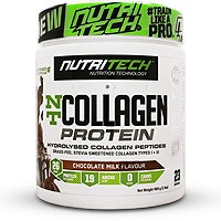 Nutritech NT Collagen