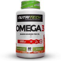 Nutritech Omega 3