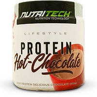 Nutritech Protein Hot Chocolate