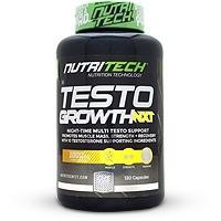 Nutritech Testogrowth NXT