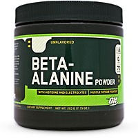 Optimum Nutrition Beta-Alanine Powder