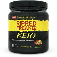 PharmaFreak Ripped Freak Keto