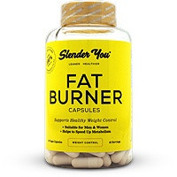 Slender You Fat Burner