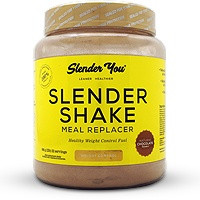 Slender You Slender Shake Meal Replacer