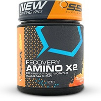 SSA Supplements Amino X2