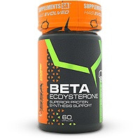 SSA Supplements Beta Ecdysterone