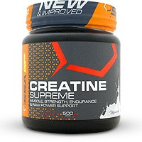 SSA Supplements Creatine Supreme