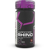 SSA Supplements Hardcore Rhino