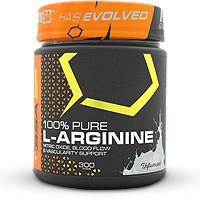 SSA Supplements 100% Pure L-Arginine