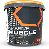 SSA Supplements Massive Muscle