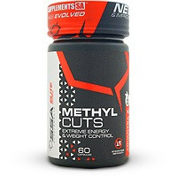 SSA Supplements Methyl Cuts