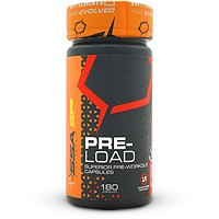 SSA Supplements Pre-Load