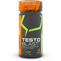 SSA Supplements Testo Blast