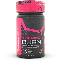 SSA Supplements Thermo Burn