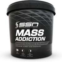 SSN Mass Addiction