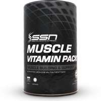 SSN Muscle Vitamin Packs