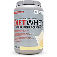 SupaShape Diet Whey Meal Replacement