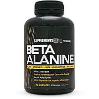 Supplements SA Beta Alanine