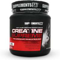 Supplements SA Creatine Supreme (500 grams)