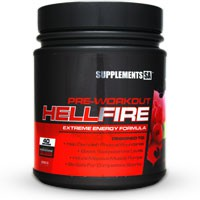 Supplements SA Hell Fire