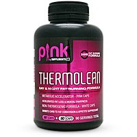 Supplements SA Pink Thermolean