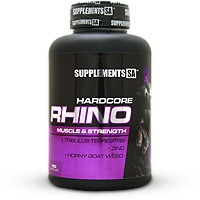Supplements SA Rhino