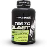 Supplements SA Testoblast (ZMA Tribulus)