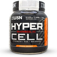 USN Hyper Cell Anabolic