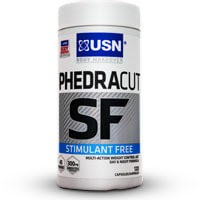 USN Phedra-Cut SF