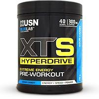 USN XTS Hyperdrive