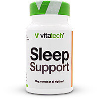 Vitatech Sleep Support