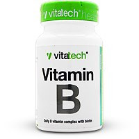 Vitatech Vitamin B